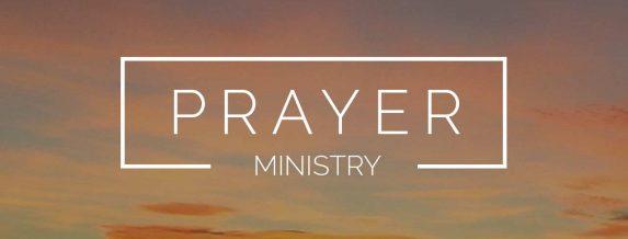 prayer-ministyr